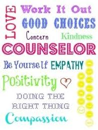 Image result for counselor clipart