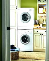 apartment size stackable washer dryer. Perfect Dryer Best Stacked Washer Dryer Full Size And Apartment  To Apartment Size Stackable Washer Dryer A