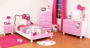 Little Girls Pink Bedroom Pink Bedroom Furniture For Kids Barbie Princess Room Butterfly