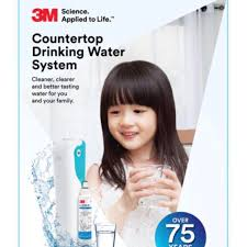 3m cctm 01 counter top water filter