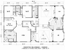 modular home floor plans with inlaw suite beautiful clever design