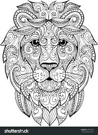 west texas mountain lion animal coloring pages fresh page of a for your best ideas on
