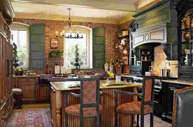 For Kitchen Themes Country Kitchen Decorating Themes Beauteous Tuscan Themed Kitchen