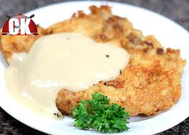 How To Make Brown Gravy With Pictures  WikiHowHow To Make Country Style Gravy