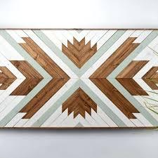 wall art wooden wooden arrow wall art australia