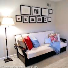 futons for small spaces. Wonderful Small Small Futons For Spaces Futon Bedroom Ideas Living Room Office  With To M
