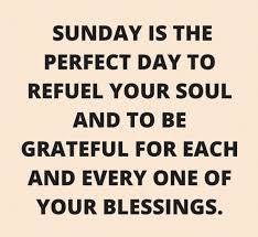 Blessed Sunday Quotes Magnificent 48 Inspirational Sunday Quotes And Images