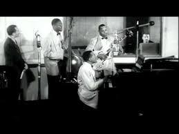 The Leonard Ware Trio Performs at WQXR in 1943 - YouTube