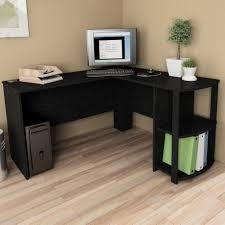 l shaped desk with side storage decorative desk decoration with regard to l shaped desk l