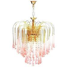 large teardrop chandelier teardrop glass chandelier teardrop glass chandelier glass teardrops for chandelier pink crystal teardrop