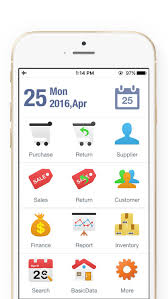 Sales Tracker App Daily Sales Tracker Pro Retail Invoicing Software By Yongwen Hu