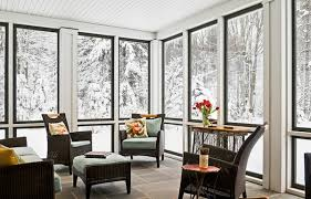 How to enclose a porch for winter Sichargentina Winter Patio Covered Idea Jamesfrankinfo How To Make The Most Of Enjoy Your Small Winter Patio