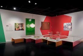 Marion Hall Best: Interiors | Sydney Living Museums