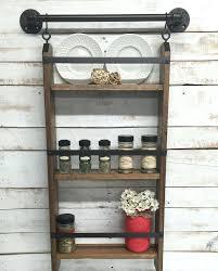 decoration. Hanging spice rack - stayinelpaso.com