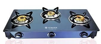 gas stove. Gas Stove - Maxiblaze 3GS B