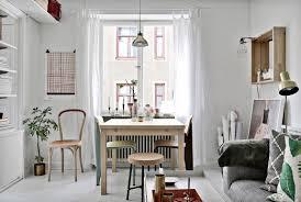 Fijn Klein Wonen In Een Appartement Van 28m2 Inrichting Huiscom
