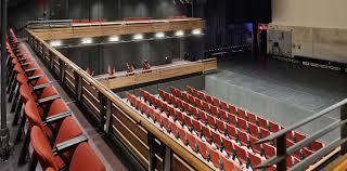 Arthur Miller Theatre U M School Of Music Theatre Dance