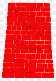 brick wall clipart transpa png