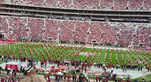 Best Seats For Great Views Of The Field At Bryant Denny