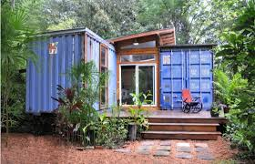 Shipping Containers Made Into Houses two shipping containers turned into a  small house