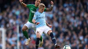 Брайтон – Манчестер Сити смотреть онлайн - трансляция 12.05.2019