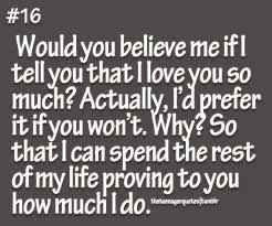 How Much I Love You Quotes Impressive I Love You So Much Quotes For My Boyfriend 48 Joyfulvoices