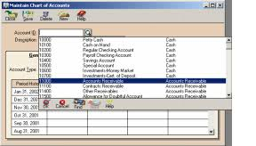 Step 6 Setting Up Distribution Accounts Job Manager