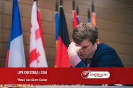 ChessBase: Chess News