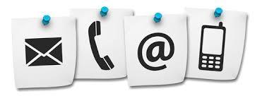 ALDOT - Contact Us