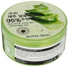 Royal Skin <b>Многофункциональный гель</b> для лица и тела с 95 ...