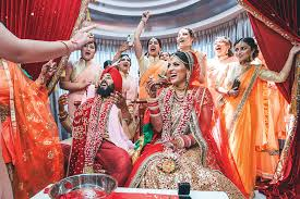 traditions the indian wedding