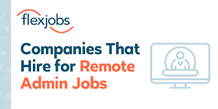 The insurance verification specialist is responsible for verifying patient insurance coverage, to ensure necessary procedures are covered by an individuals insurance verification careers. 12 Companies That Hire For Remote Admin Jobs Flexjobs