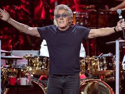 The Who stops concert after <b>Roger Daltrey</b> loses voice during show ...