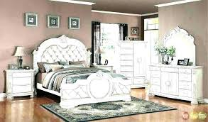 white distressed bedroom furniture sets – provenceview.com
