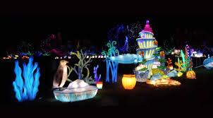 Alameda County Fairgrounds Christmas Lights Luminight Lantern Festival One World A Million Lights