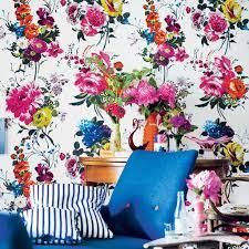 Designers Guild Amrapali Wallpaper More Views Iedg Amrapali Wallpaper Hd Wallpapers