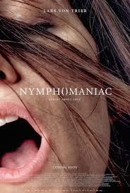 Nymph maniac DrMathochist