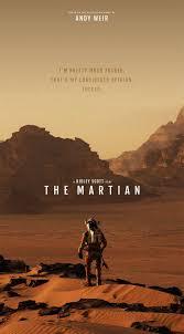 The Martian by Benmadethis #design #branding #logo #motiongraphics  #motiondesign #webdesign #vidhunnan   Movie posters, The martian, Matt  damon movies