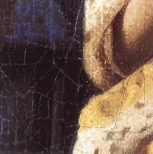 2 The Love Letter detail2 Baroque Johannes Vermeer