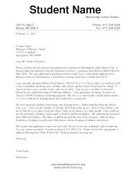 school cover letter college cover letter sample college cover letter examples cover