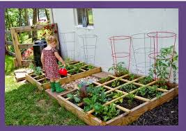 basic gardening. Contemporary Basic Square Foot Gardening Is The Ultimate Urban Or Small Space Garden Solution To Basic Gardening O