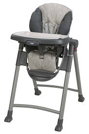 Graco Contempo High Chair, Stars