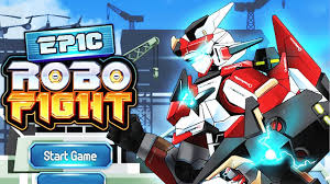 epic robo fight part 2 y8 games eftsei gaming
