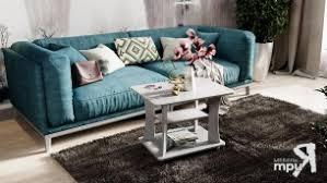<b>Стол журнальный тип</b> 8 <b>Трия</b> на «Костромская мебель ...