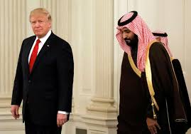 Image result for Saudi Arabia, Iran leadership could decide Middle East peace