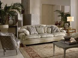 traditional leather living room furniture. Exellent Leather Elegant Cream Vinyl Three Seater Traditional Sofas With Oversize Chairs And  Square Wooden Coffee Desk Over Turk Rug Ideas In Small Space Living Room Designs For Leather Furniture