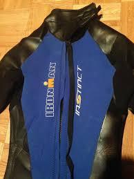 Ironman Wetsuit Smt West Shore Langford Colwood Metchosin