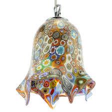 murano glass pendant light fixture murano glass lighting murano glass fazzo pendant
