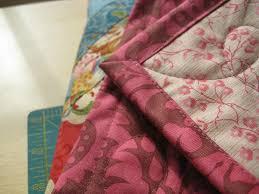 Quilt Binding Tutorial | Stitch Piece n Purl & Quilt Binding Picture Adamdwight.com
