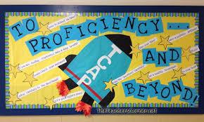 office bulletin board ideas yellow. Proficiency Bulletin Board Office Ideas Yellow